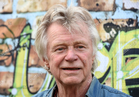 Stock Picture of Dave Edmunds