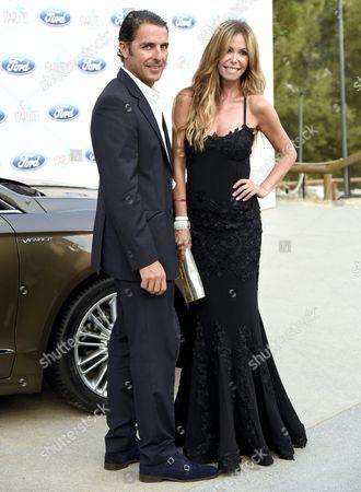 Guest and Lara Dibildos