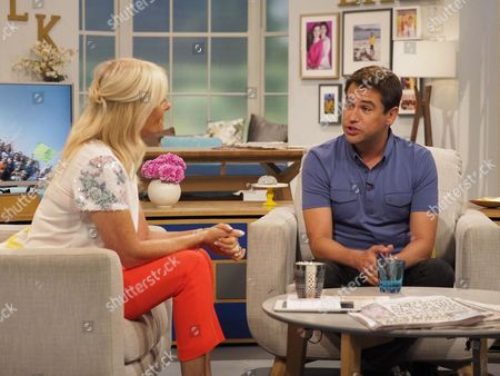 Gaby Roslin and Kavana