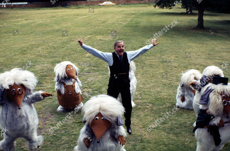 Editorial image of 'Wombling Free' Film. - 1977