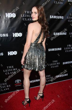 Melanie Zanetti