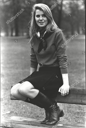 Stock Picture of Ilona Rodgers Actress. Box 0617 22072015 00004a.jpg.