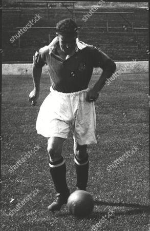 Norman Smith Charlton Athletic Fc Footballer. Box 0617 22072015 00028a.jpg.