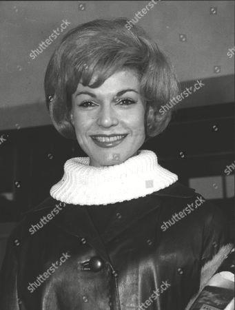 Margit Saad German Actress. Box 0619 22072015 00364a.jpg.
