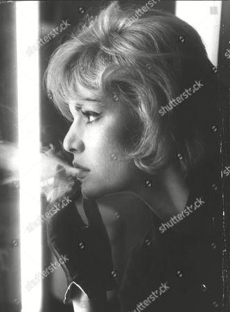 Margit Saad German Actress. Box 0619 22072015 00379a.jpg.