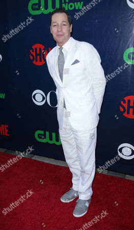 Editorial image of 'Stars Party' - CBS, SHOWTIME, The CW and CBS Television Distribution, Los Angeles, America - 10 Aug 2015