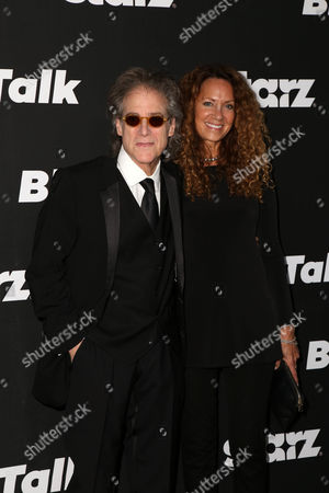 Editorial image of 'Blunt Talk' TV Series premiere, New York, America - 10 Aug 2015
