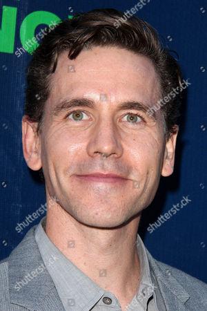 Stock Photo of Brian Dietzen