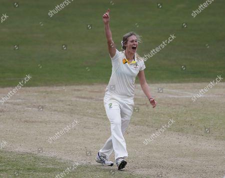 Holly Ferling of Australia