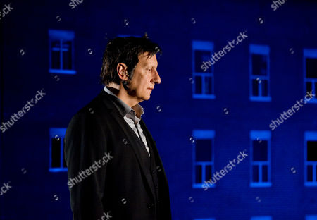 Renowned director, playwright and visual wizard Robert Lepage