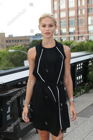 Editorial image of People Style Watch event, New York, America - 12 Aug 2015