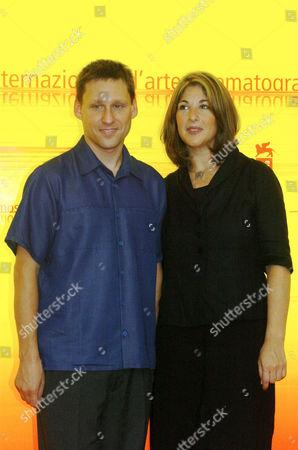 Naomi Klein and Avi Lewis