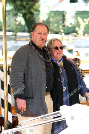 TINTO BRASS AND HIS WIFE TINTA