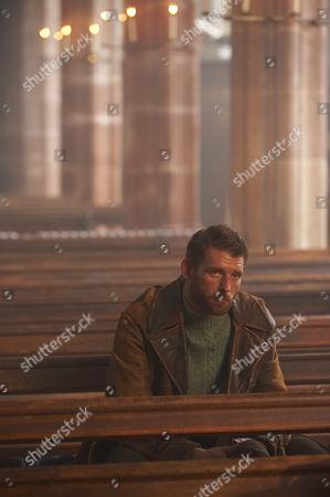 Chris Coghill as Stanley Farrow.