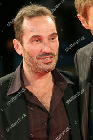 Editorial picture of 30TH FESTIVAL OF AMERICAN FILM, DEAUVILLE, FRANCE - 04 SEP 2004