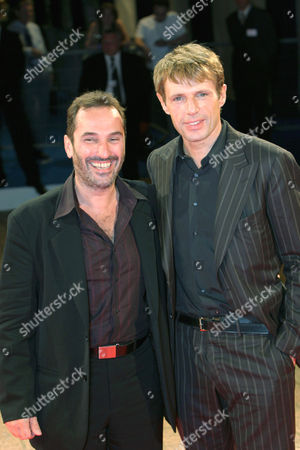 Editorial photo of 30TH FESTIVAL OF AMERICAN FILM, DEAUVILLE, FRANCE - 04 SEP 2004