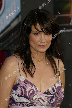 Stock Photo of Meredith Brooks