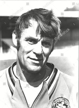 Peter Watson Coach For Cambridge United Football Club. Box 0582 120615 00262a.jpg.