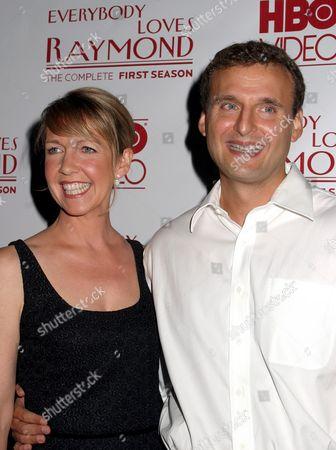 Monica Horan, Phil Rosenthal