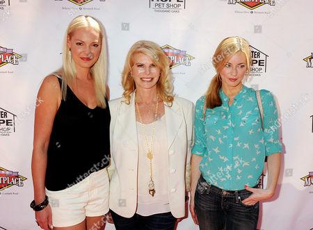 Katherine Heigl ; Kim Sill; Jessica Morris