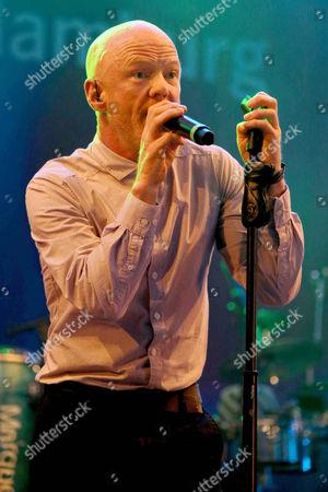 Jimmy Somerville in concert