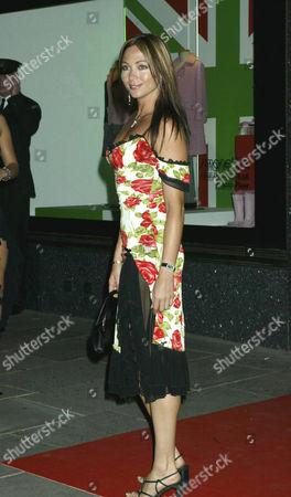 Stock Picture of Tania Zaetta