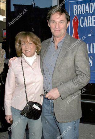 Lesley Gore and Richard Thomas