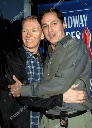 John Epperson and Tom Hewitt
