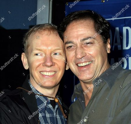 Stock Picture of John Epperson, Tom Hewitt