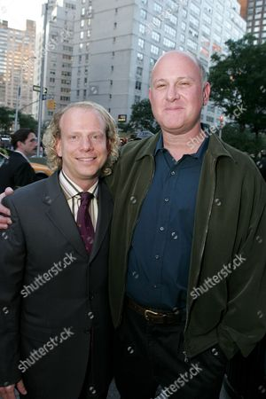 Bruce Cohen & Joseph Ruben.