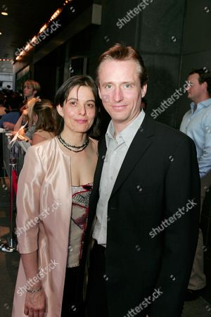 Editorial picture of 'THE FORGOTTEN' FILM PREMIERE, NEW YORK, AMERICA - 21 SEP 2004