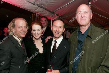 Editorial image of 'THE FORGOTTEN' FILM PREMIERE, NEW YORK, AMERICA - 21 SEP 2004