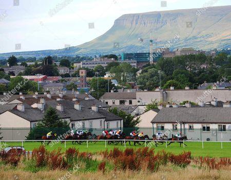 Sligo Action from the Joe Queenan Sligo GAA Handicap