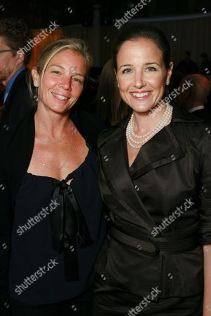 Kelly Meyer and Elizabeth Wiatt