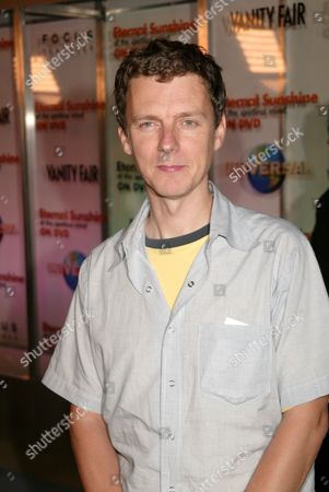 Director Michael Gondry