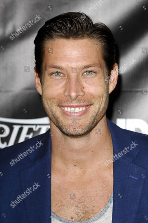 Editorial image of Industry Dance Awards, Los Angeles, America - 19 Aug 2015
