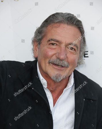 Stock Image of Don Novello