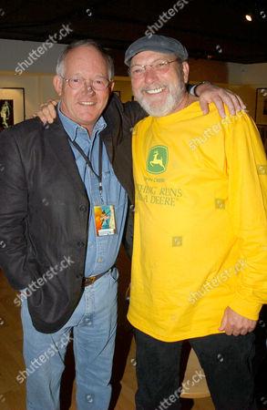 BRIAN BENNETT AND JERRY ALLISON