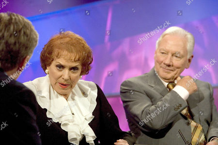 Editorial photo of 'The Late, Late Show', Dublin, Eire - Sep 2004