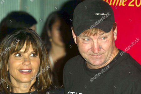 Lynne Spears and Jamie Spears