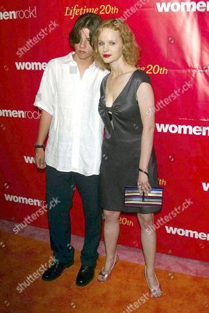 Editorial photo of 'WOMEN ROCK' CONCERT, LOS ANGELES, AMERICA - 28 SEP 2004