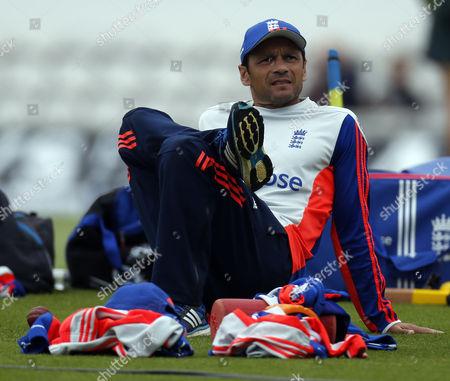 Mark Ramprakash Batting Coach of England