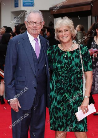 Michael Whitehall and Hilary Amanda Jane