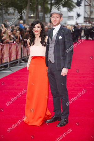 Editorial image of 'Bad Education' film premiere, London, Britain - 20 Aug 2015