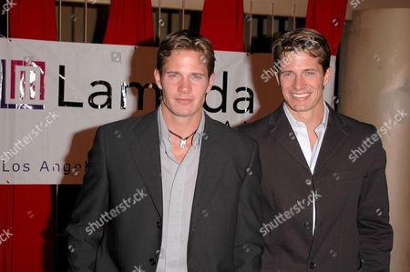 Lane and Kyle Carlson