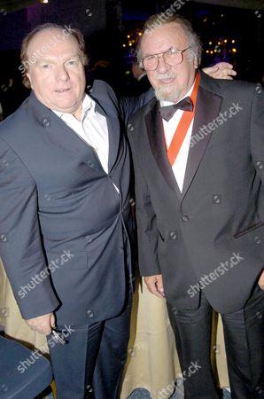 Van Morrison with Acker Bilk