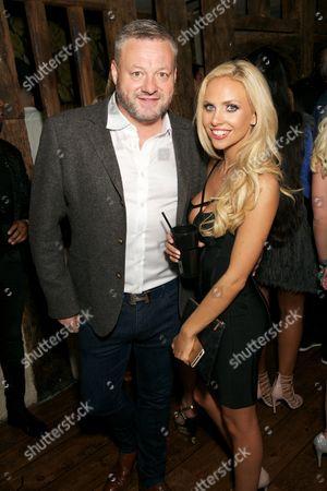Mick Norcross & Naomi Ball