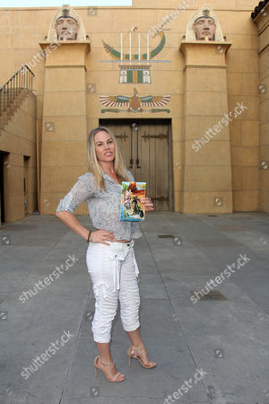 Editorial image of Women Underground Film Panell at the Egyptian Theater in Hollywood, Los Angeles, America - 21 Aug 2015