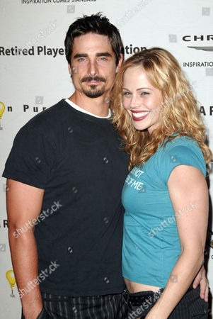 Kevin Richardson and Kristin Richardson