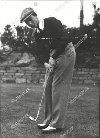 John Langley Captain Of The Boy's Amateur Golf Team. Box 0624 24072015 00226a.jpg.